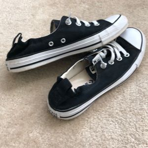 Converse All Stars Slip On Sneakers